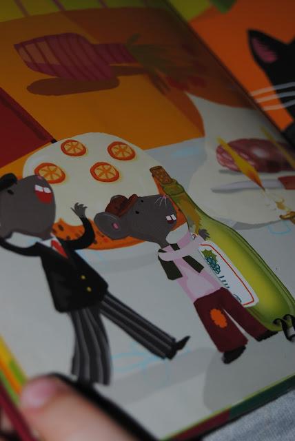 Il Gufo con gli occhiali: rubrica dedicata ai consigli di lettura per i bambini