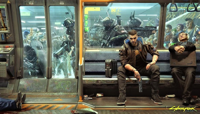 Cyberpunk 2077 players are asking for refunds
