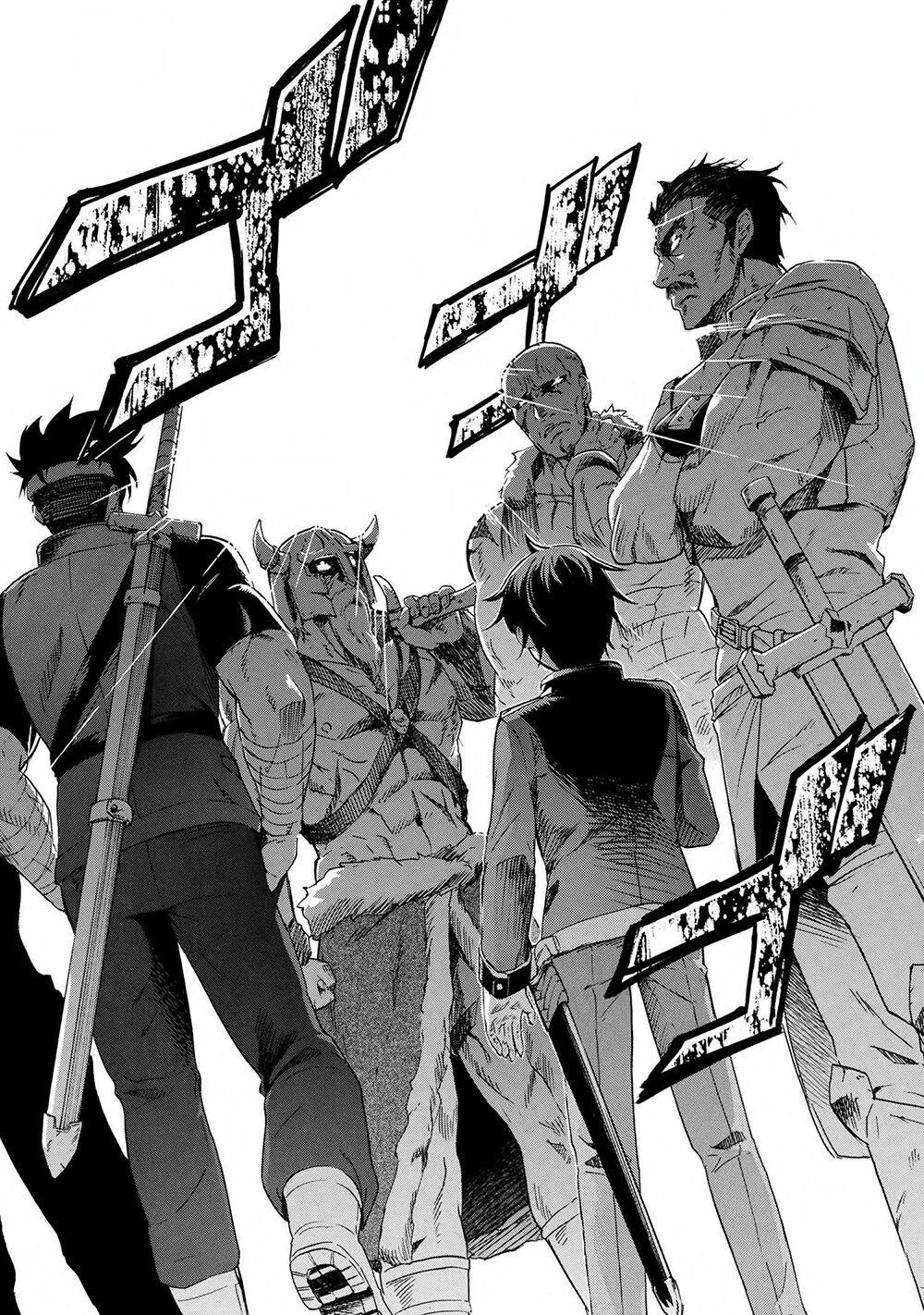 อ่านการ์ตูน Ichioku-nen Button o Renda Shita Ore wa Kizuitara Saikyou ni Natteita ตอนที่ 2 หน้าที่ 9