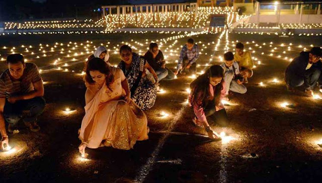 Diwali special cities to visit in India