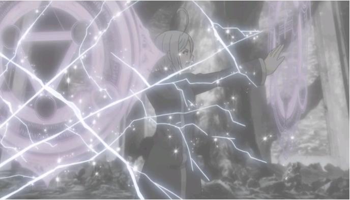 Trinity Seven Movie 2: Tenkuu Toshokan to Shinku no Maou x256 [ Subtitle Indonesia ]