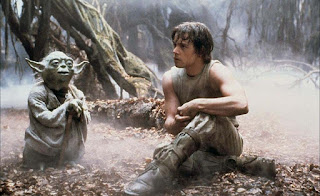 Dunia Sinema Review The Empire Strikes Back
