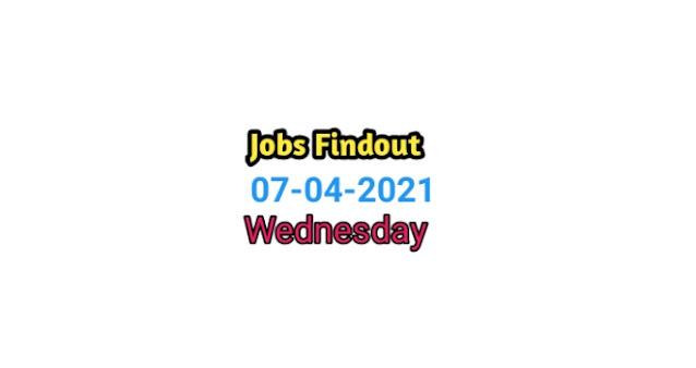 Govt Punjab Jobs 2021