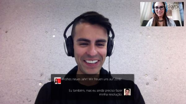 Skype Translator now available for all Skype for Windows users