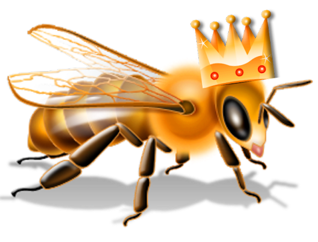 The Making of a Queen Bee
