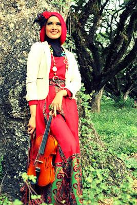 hunting hijab di sawah hunting hijab tomboy