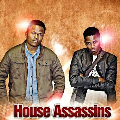 "House Assassins - Black Panther (Original Mix) ""Afro Deep"" || Download Free"