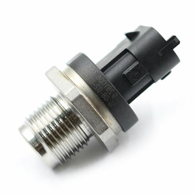 sensor de presión de riel de combustible (frp)