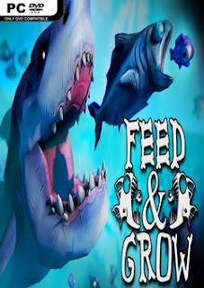 Free Download Feed and Grow Fish v0.6.45 PC Game