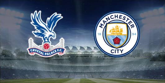 مباراة مانشستر سيتي وكريستال بالاس بتاريخ 19-10-2019 الدوري الانجليزي