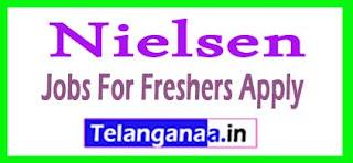 Nielsen Recruitment 2017 Jobs For Freshers Apply
