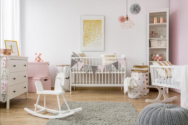 babies nursery ideas