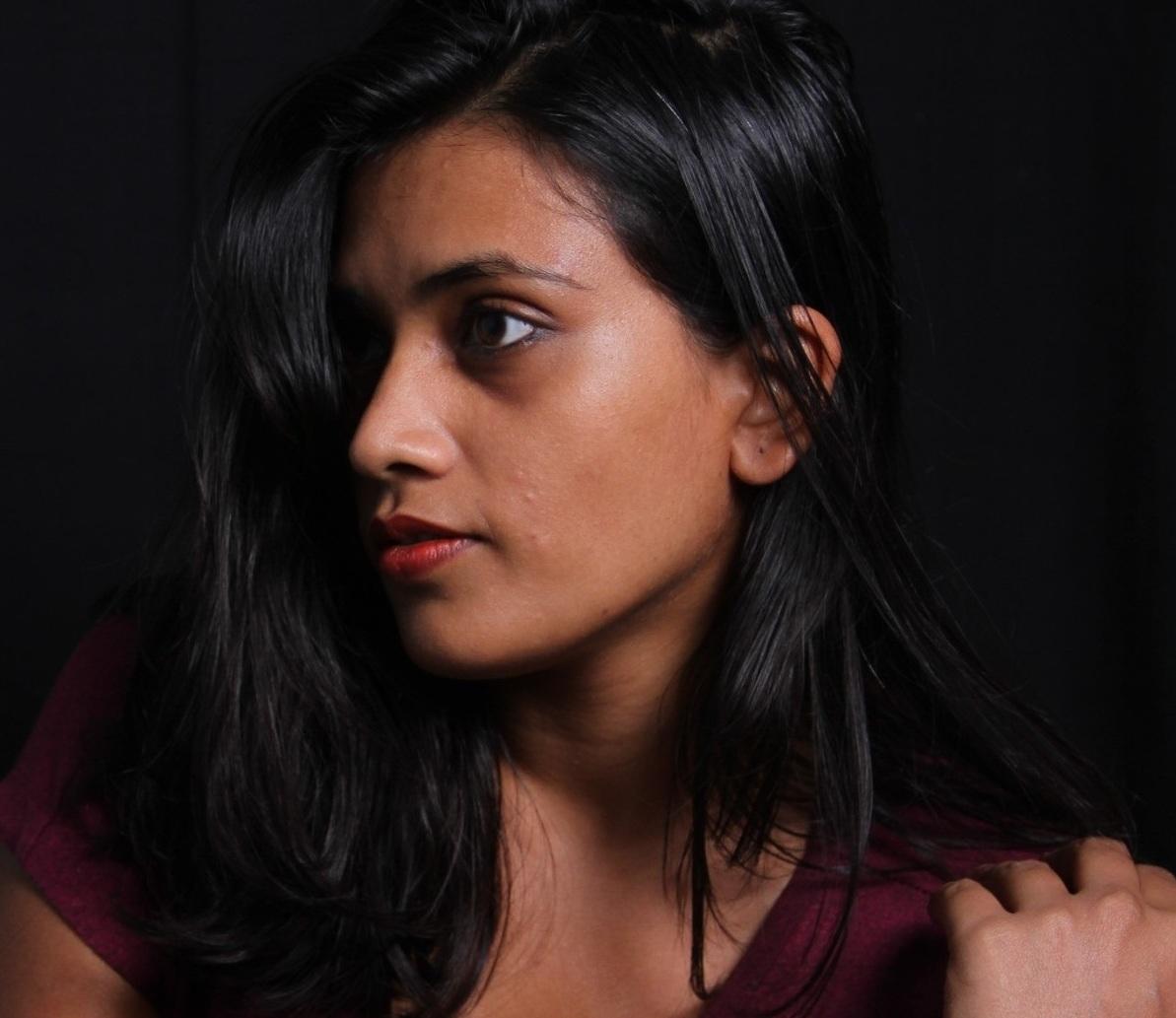 Award-winning author & scriptwriter – Pankhuri