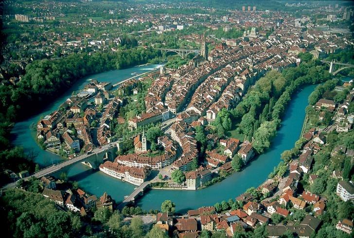 Switzerland's Largest Open Source deal