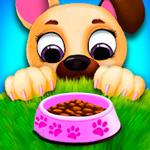 لعبة أصدقاء الحيوانات الأليفة