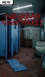 The Amazing TKs Suburban Nightmares free download - The Amazing TKs Suburban Nightmares-PLAZA