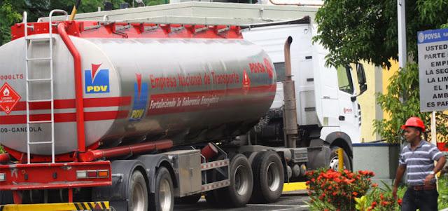 Racionamiento de combustibles ya se aplica en cinco estados
