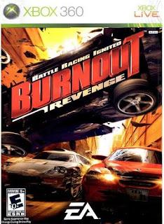 Burnout Revenge Xbox 360 Baixar