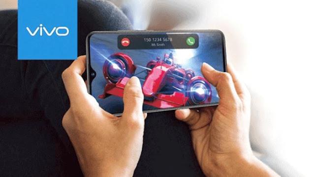 Performa ponsel pada vivo y91