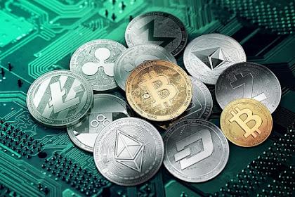 Daftar Cryptocurrency Selain Bitcoin