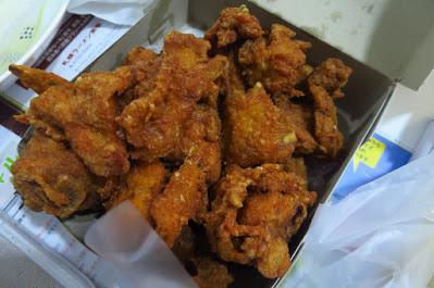 Sin Hoi Sai, prawn paste chicken