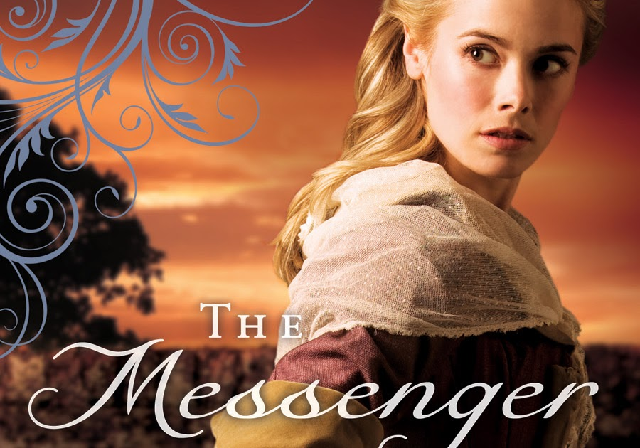 Booktalk Amp More Review The Messenger By Siri Mitchell border=