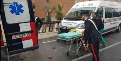 مؤلم جداً: مهاجر مغربي يقتل والدته بطريقة بشعة ويلوذ بالفرار إلى وجهة مجهولة