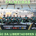 É campeão! Breno Lopes entra para eternidade do Palmeiras!