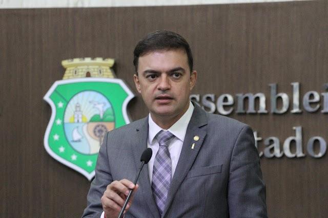 Fernando Santana quer dispensa de juros e multas de IPVA 2020