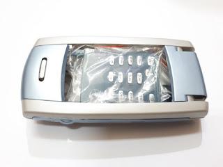 Casing Sony Ericsson P800 Fullset Plus Keypad