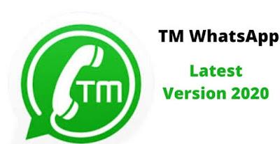 TM WhatsApp APK Image