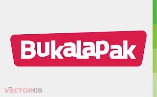 Logo Bukalapak - Download Vector File CDR (CorelDraw)