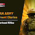 Indian Army Regiment Diaries: The Garhwal Rifles