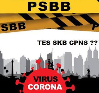 Pandemi Corona Seleksi Kompetensi Bidang Belum Diputuskan Ditiadakan