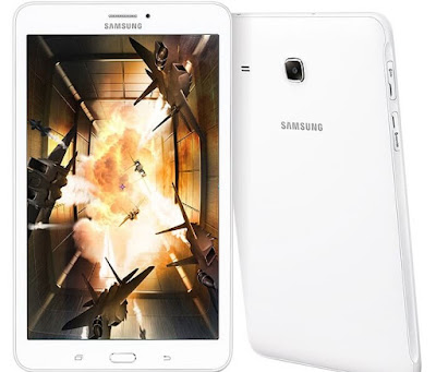 spesifikasi Samsung Galaxy Tab E 8.0