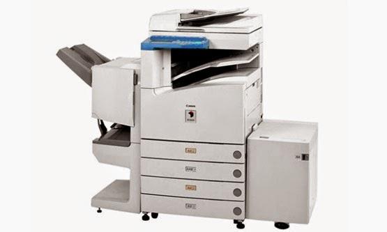 Daftar Harga Mesin Fotocopy Canon Terbaru dan Spesifikasi Lengkap