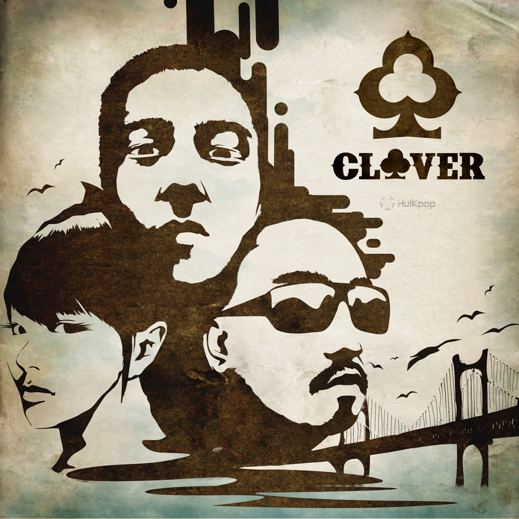 [Single] Clover – Pork Soup