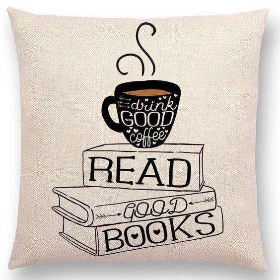Read Good Books?