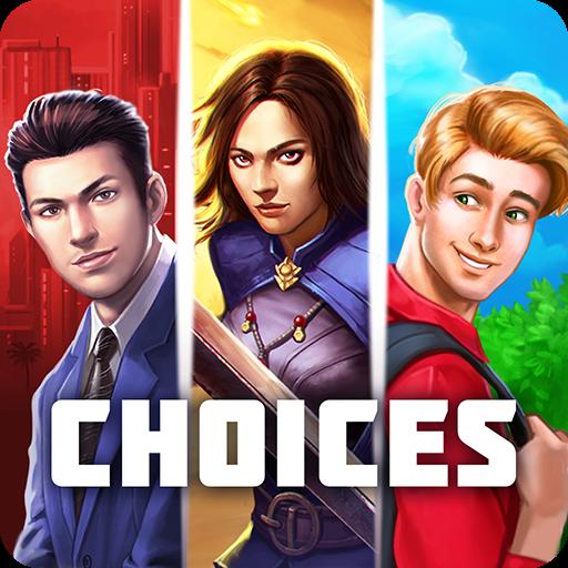 Choices Stories You Play v2.6.2 Apk Mod [Diamantes Infinitos]