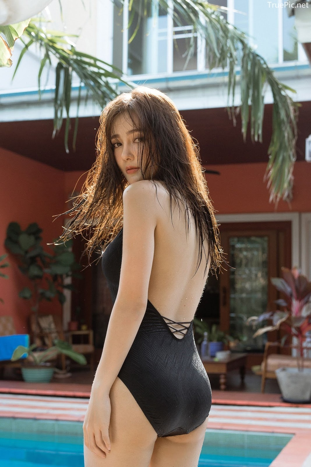 Thailand hot model Rossarin Klinhom - Photo album Summer Vibe - TruePic.net- Picture 6