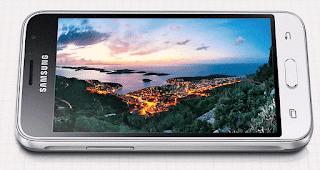 Flashing Samsung Galaxy J1 2016 (SM-J120G/DS)