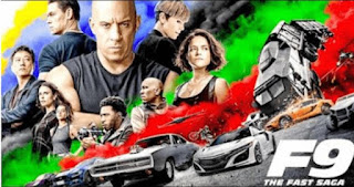 Fast And Furious 9 Full Movie Download in Hindi 480p 720p