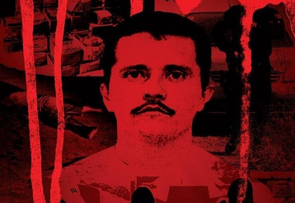 """El día en que """"El Mencho"""", líder del Cártel Jalisco Nueva Generación, apareció en la revista Rolling Stone... ¡cual rockstar!"""