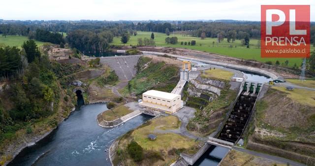 Central Hidroeléctrica Rucatayo