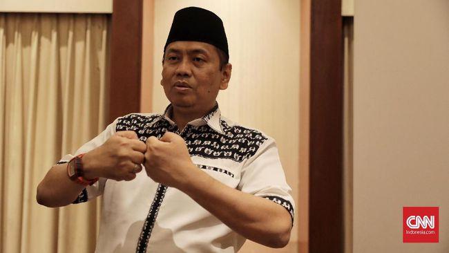 Kapitra Tantang Mahfud Md Buka Sms Soal Ma Ruf Amin Portal Islam