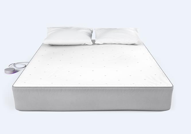 the eight smart mattress