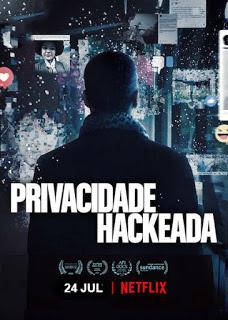 Review – Privacidade Hackeada