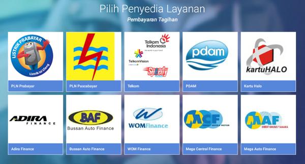 Image Result For Aplikasi Bisnis Pulsa