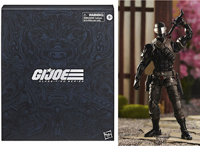 G.I. Joe Classified Series 1 Action Figures by Hasbro