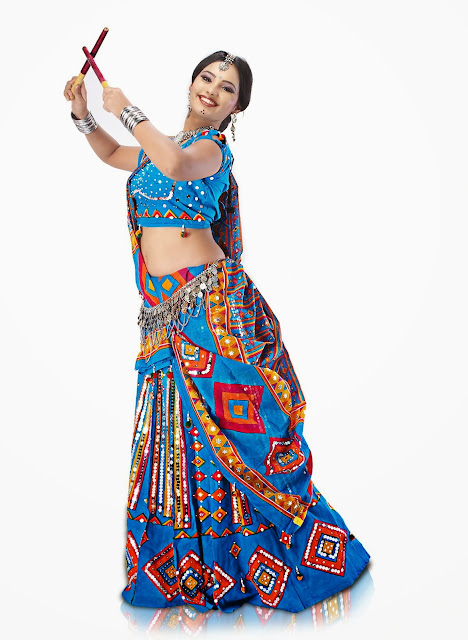 Navratri Dress Photos